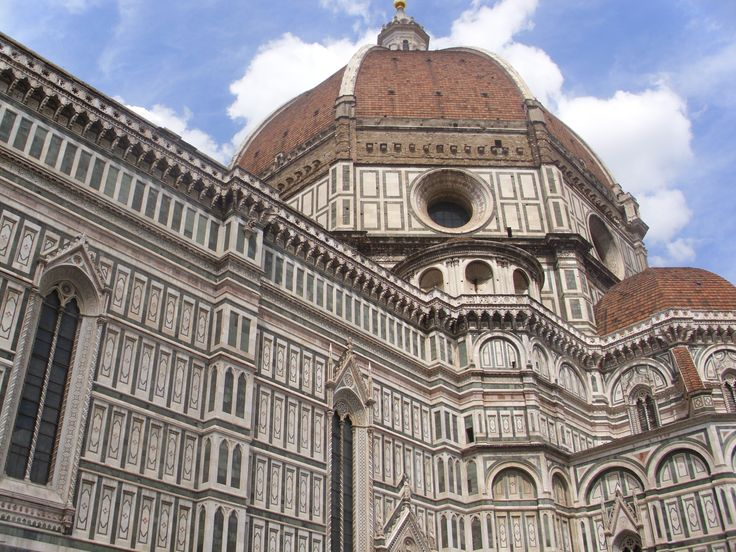 Piazza del Duomo à Firenze, Toscana