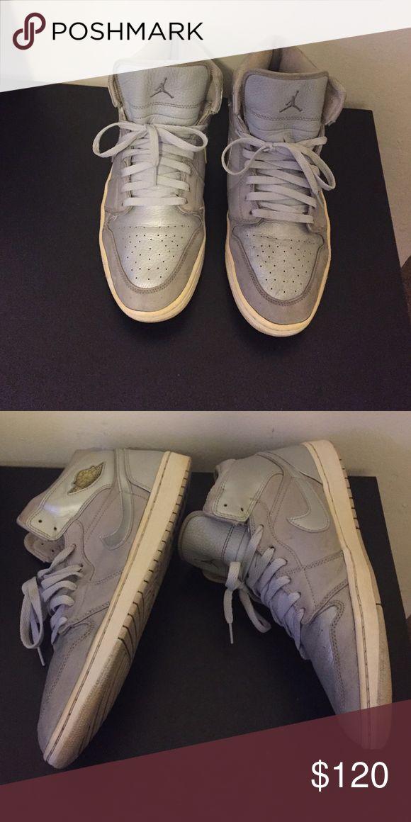 2001 nike air jordan retro 1 + Rare Jordan I Retro Number 19226 of 50000 Jordan Shoes Sneakers