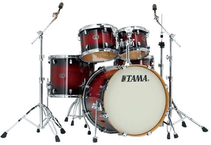 TAMA VL52KM-TRB SILVERSTAR 22インチ・バスドラム シェルキット+ハードウェアセット【送料無料】の最安値