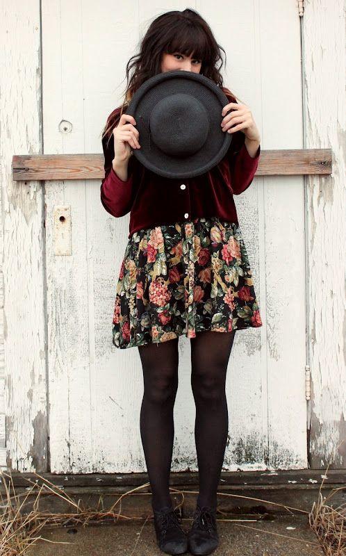 Best 25+ Indie fashion winter ideas on Pinterest   Grunge ...  Best 25+ Indie ...