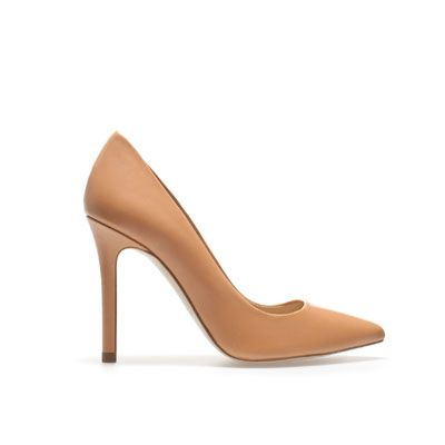 LEATHER COURT SHOES