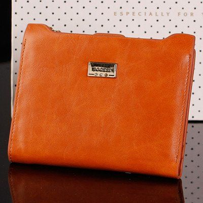 Lady Thin Multi Carry ID/ Passport / Coin Wallet Bag