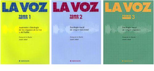 La Voz (F. Le Huche)