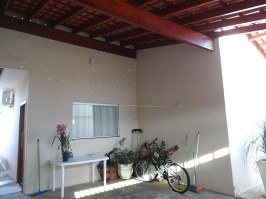 Casa - Venda - Concordia 3 - Araçatuba-SP - SP