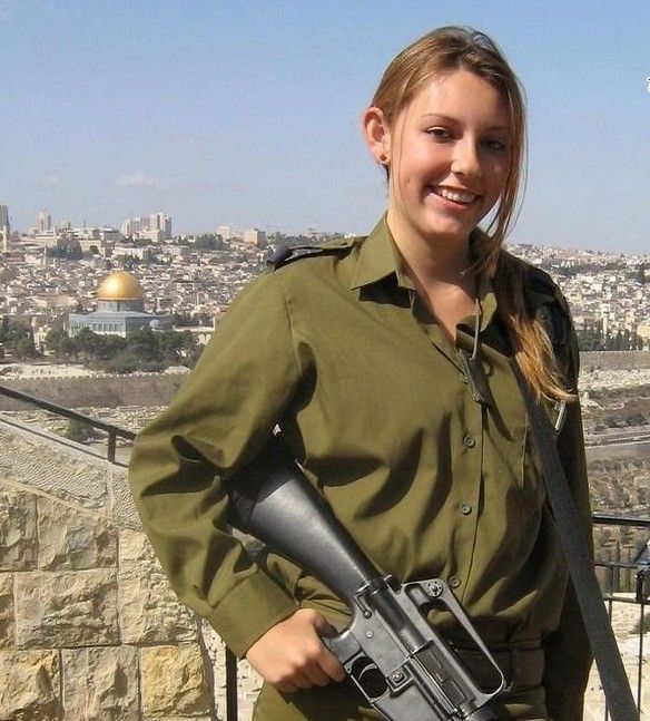 how to join the israeli army as a foreigner