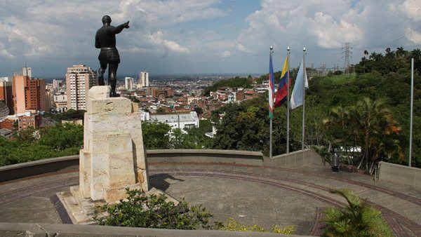 Monumento a Sebastián de