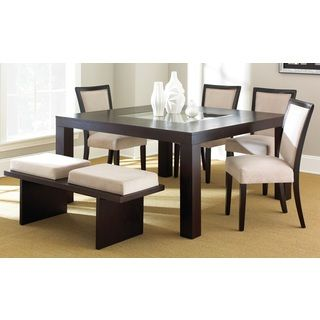 19 Best Dining Room Tables Images On Pinterest  Dining Tables Unique Espresso Dining Room Sets 2018