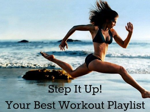 Your Best Workout Playlists Great songs for lifting weights, running, cardio and more