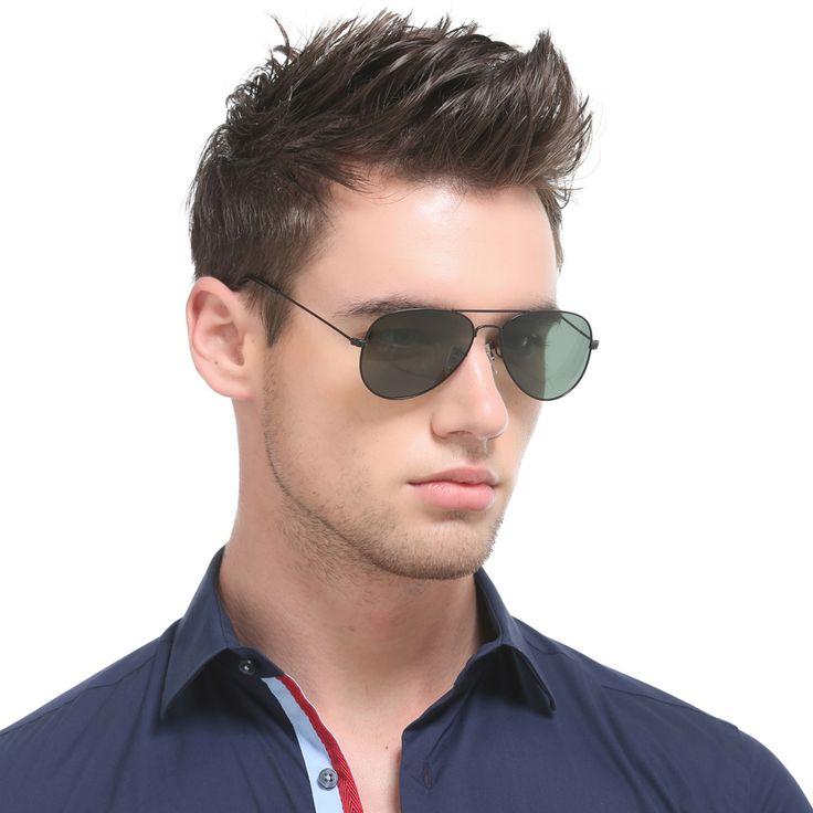 $5.99 (Buy here: https://alitems.com/g/1e8d114494ebda23ff8b16525dc3e8/?i=5&ulp=https%3A%2F%2Fwww.aliexpress.com%2Fitem%2FVintage-driving-sun-glasses-men-brand-designer-2016-polarized-sunglasses-with-stainless-frame-UV400-lunette-de%2F32700105928.html ) Cheapest Vintage Polarized Sunglasses Men Brand Designer 2016  Sun Glasses With Stainless Steel Frame UV400 Lentes De Sol Hombre for just $5.99