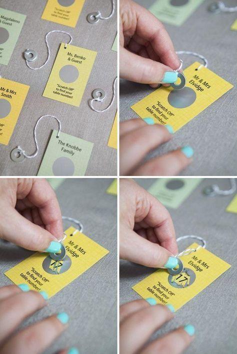 コインを使って銀色の部分を削ると、下に描いてある絵柄が表れるスクラッチカード。実は、スクラッチカードは家庭にあるものを使って、とっても簡単に手作りできるのをご存知ですか?ホームパーティーでのプレゼントを渡すビンゴゲームのほか、メッセージカードや結婚式の招待状を手作りするときにも活用できる、楽しいDIYです。アイデア次第でいろいろな応用方法がありますよ。スクラッチカードの作り方をご紹介します!