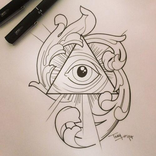 best 25 pyramid tattoo ideas on pinterest egyptian tattoo illuminati eye tattoo and geometry. Black Bedroom Furniture Sets. Home Design Ideas