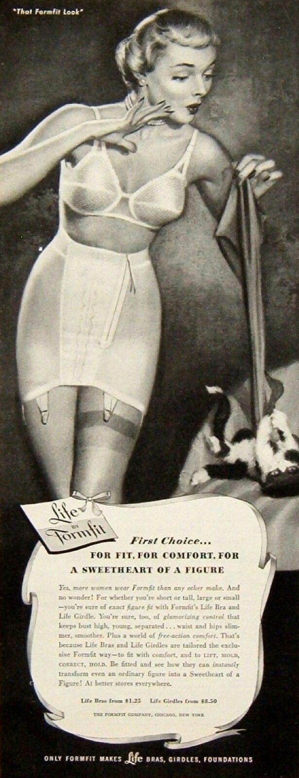 Formfit 1951