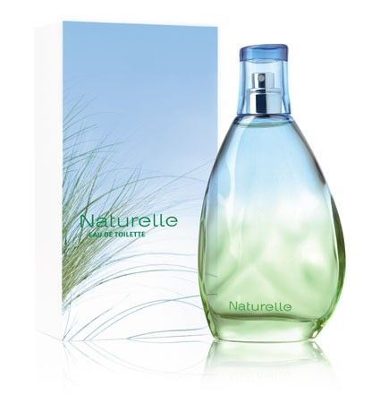 """Naturelle או-דה-טואלט 75 מ""""ל"""