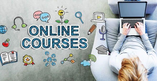 أقوى دورات مجانية على الانترنت Buy Tickets Online Free Online Courses Online Courses