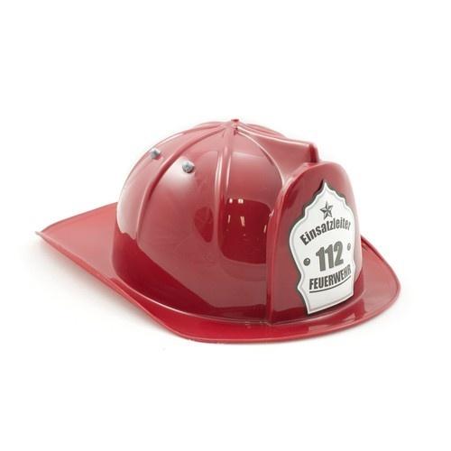 Kinder-Feuerwehrhelm und andere Verkleidungssachen