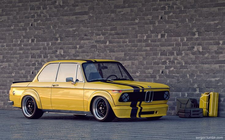 tuned classic bmw   Vintage BMW