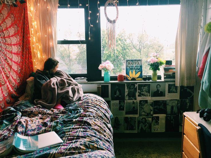 Fuck Yeah, Cool Dorm Rooms — Saint Louis University