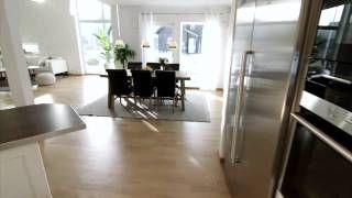Kornett - ett 1,5-planshus från Myresjöhus