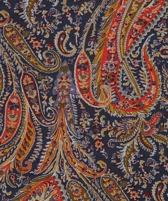 Liberty Art Fabrics Felix and Isabelle H Tana Lawn Cotton