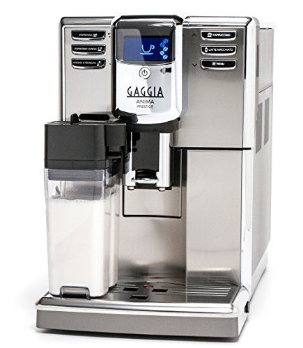 best commercial automatic espresso machine