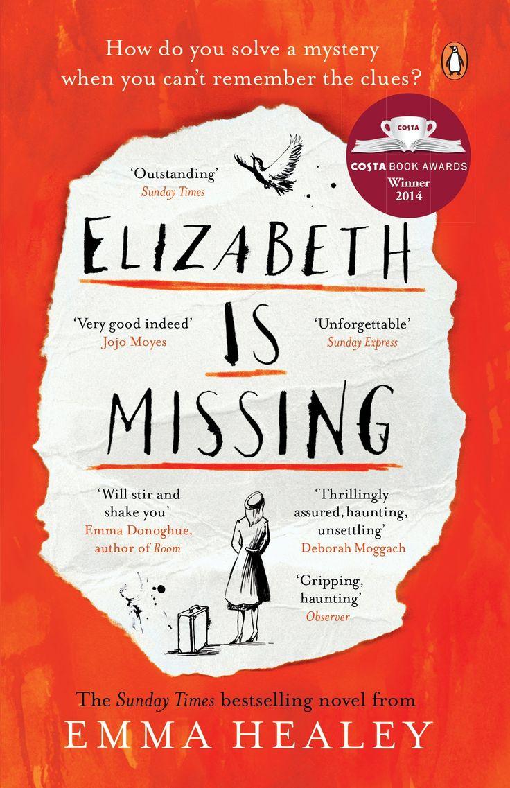 Meine allererste Rezension fällt auf Emma Healeys wundervollen Debutroman Elizabeth is missing. Der Roman erschien 2014 im Penguin-Verlag und hat seither viel Aufmerksamkeit auf sich gezogen. Es wa…