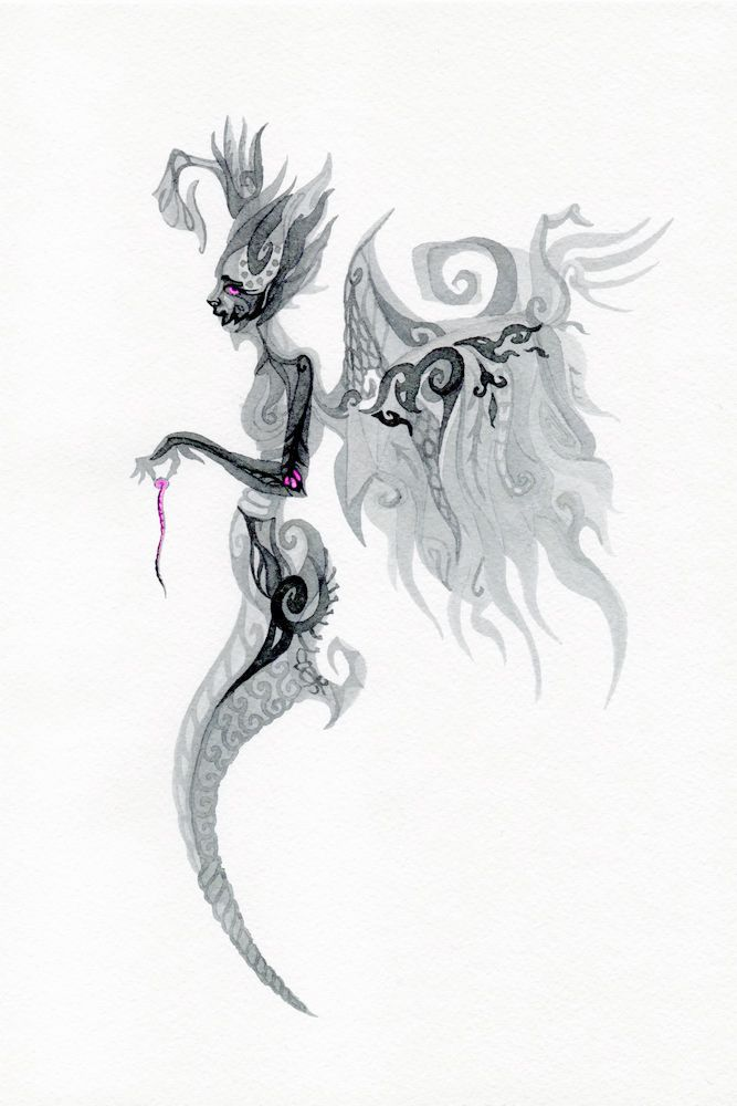 Seed of color by ADAtheQueenOfHEARTS.deviantart.com on @DeviantArt