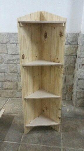 Best 25 esquinero madera ideas on pinterest for Esquineros de madera para cocina