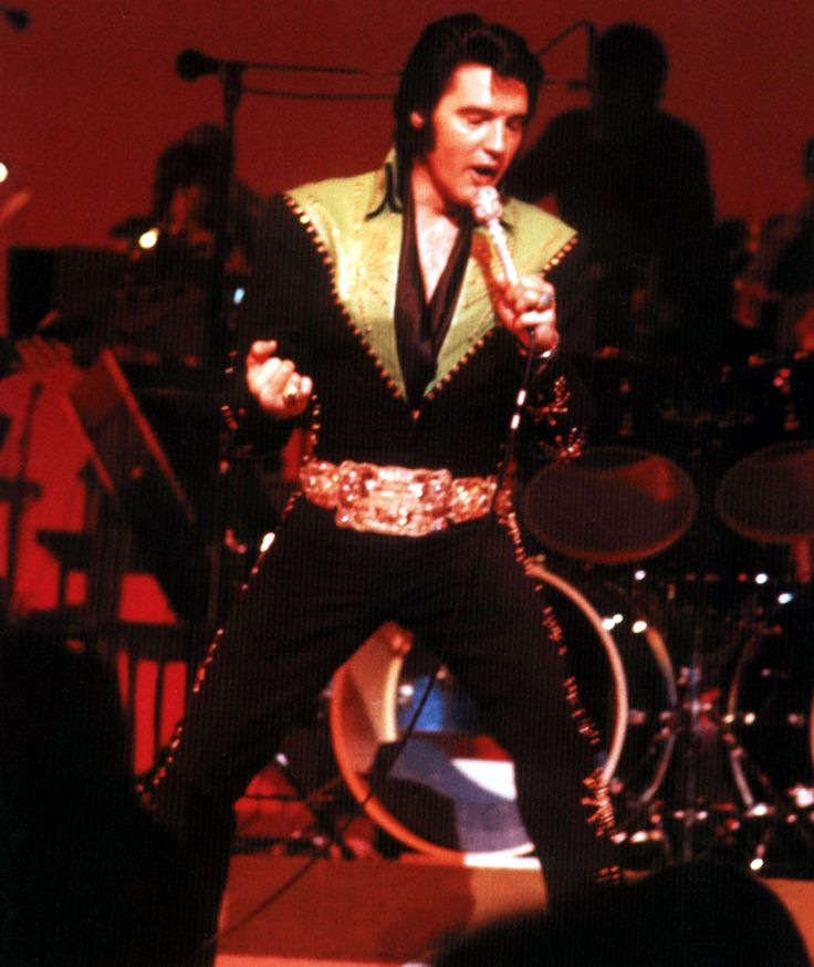 Image result for elvis january 25, 1971