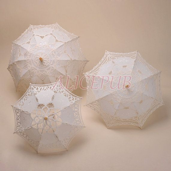 Hey, I found this really awesome Etsy listing at https://www.etsy.com/listing/203223130/wedding-parasol-umbrella-bridal-shower