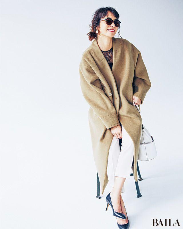 アラサー世代が投資すべき、5年以上着る本命コートはこれだ!(集英社ハピプラニュース) - Yahoo!ニュース