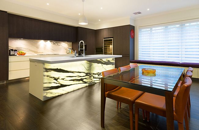Modern kitchen #design