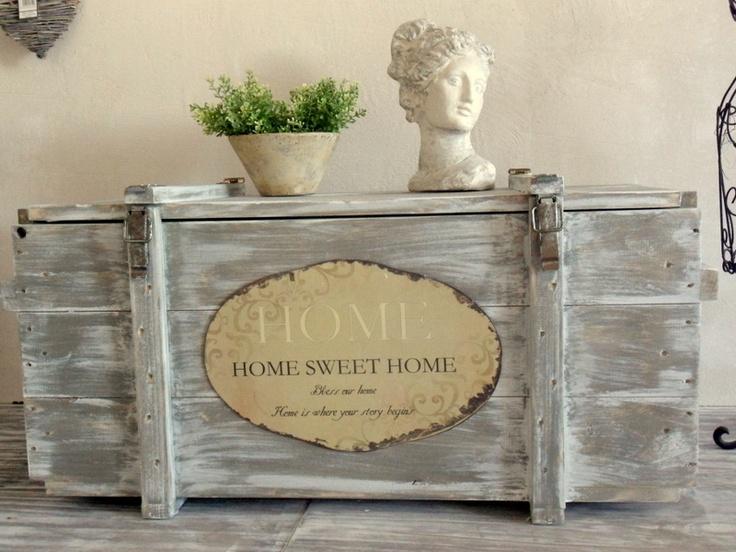 vintage n hmaschine phoenix im shabby chic home sweet. Black Bedroom Furniture Sets. Home Design Ideas