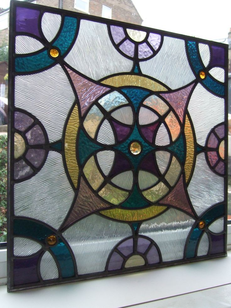7506 best Vitrail / stained glass images on Pinterest   Stained ...