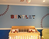 @Erin Pruitt  Baseball Decal Baseball Decor Red and Black Four baseball stitch lines. $60.00, via Etsy.: Baseball Wall, Baseball Decor, Decor Red, Boys Rooms, Baby Boys, Baseb Decals, Baseball Nurseries, Kids Rooms, Baseball Rooms