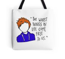 """""""Ed Quote 2"""" Classic T-Shirts by cadenpetter 