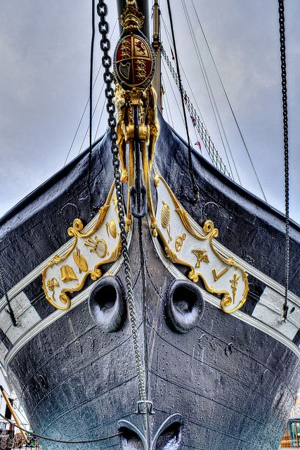 SS Great Britain, Spike Island, Bristol, England, UK