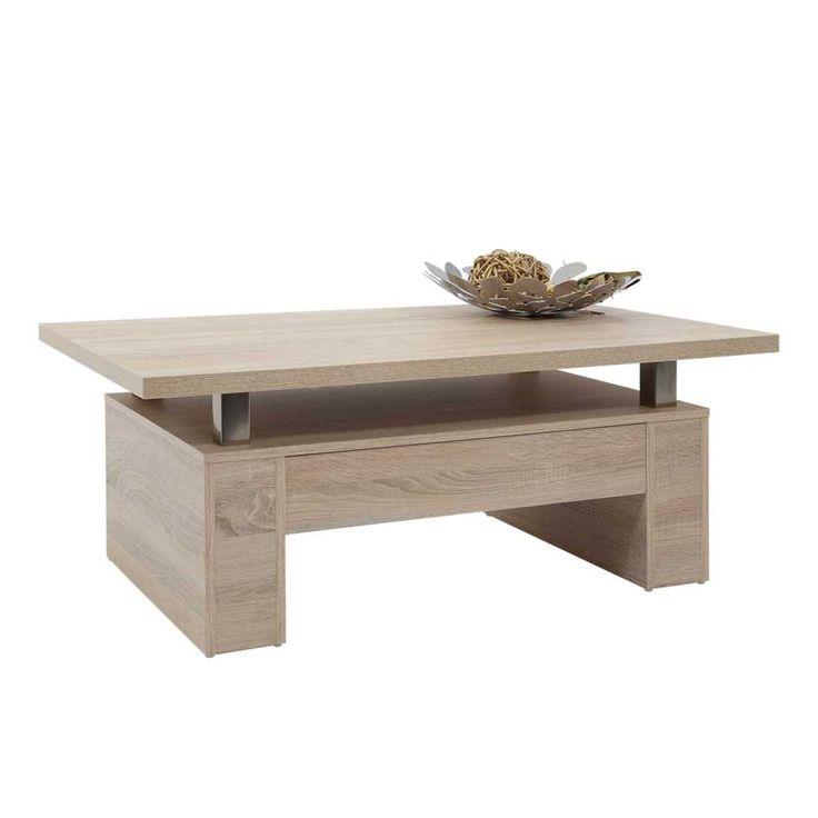 salontisch tischgestell wohnzimmertisch couchtisch tisch sofatisch wohnzimmer couchtische tische - Erweiterbar Runden Podest Esstisch