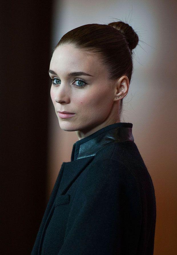 Rooney Mara - 'Her' LA Premiere