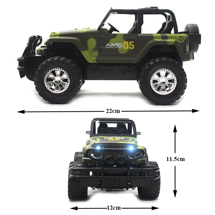 $39.14 - Awesome 1:18 RC Car Machines On The Radio Controlled Remote Control Cars Toys For Boys Kids Gifts Lit Lights Rechargeable Battery 22400A - Buy it Now!