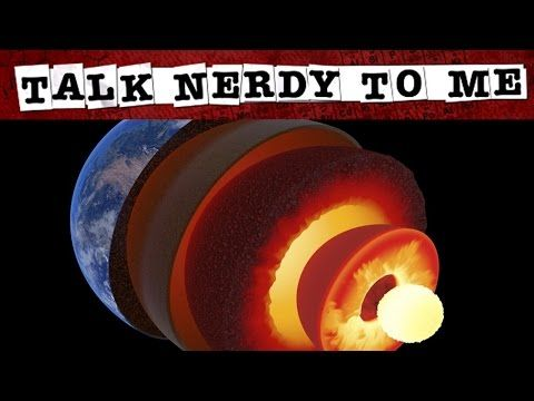 Earth's Interior Isn't Quite What We Thought It Was   TNTM - YouTube