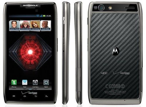Black Friday Motorola droid Razr Maxx 16GB (Verizon) No Contract from Motorola  http://www.mobilephonepaysyou.com/