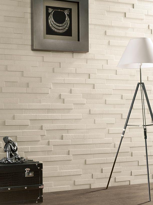 Textured Wall Covering Serie TiffanyJet, de El Molino