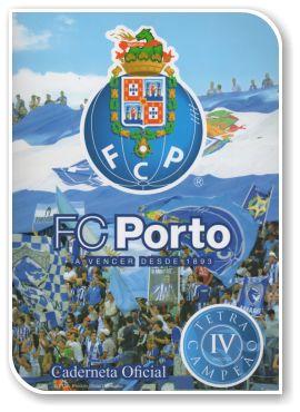 Futebol Clube do Porto, A Vencer desde 1893, Tetra Campeão 2008-2009