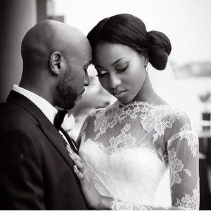 67 Nigerian Brides Who Absolutely Killed It