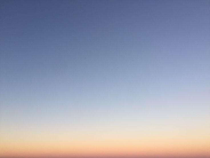 Sunset in Bulli 🌝