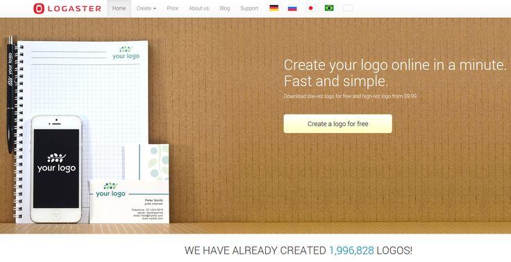 15 Best Free Logo Maker & Creators For Quick Branding