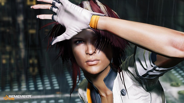"""Remix Memories, Change the World. This slogan fits right into this futuristic game. The time is 2084 and the world is ruled by memory manipulation. The gameplay is a mix of """"Mirrors Edge"""" (Game Mechanics) and """"Uncharted"""" (Puzzles) but is still very unique in its own way."""