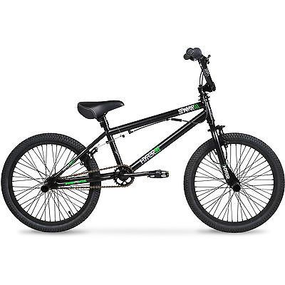 Bikes for Boys 20 inch BMX Freestyle Cheap Trick 25 Tooth Sprocket Dirt Jump NEW