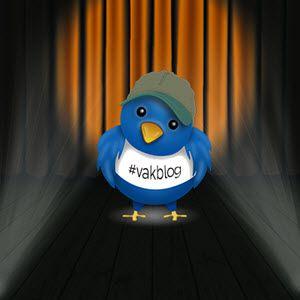23 november 2014: Tweetweekoverzicht week 47: Bloggen, Anne Frank, Twitter Search, Open Access via Springer en bestseller ebooks