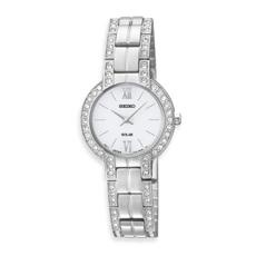 This elegant Seiko dress watch would make a beautiful Mother's Day gift.